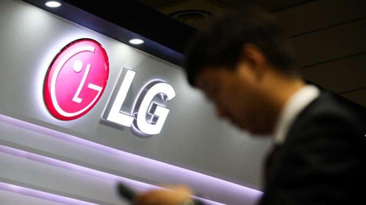 LG уходит с рынка мобильных телефонов