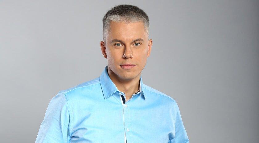 Ведущий от Украины Андрей Долманский отказался ехать на фестиваль Славянский базар