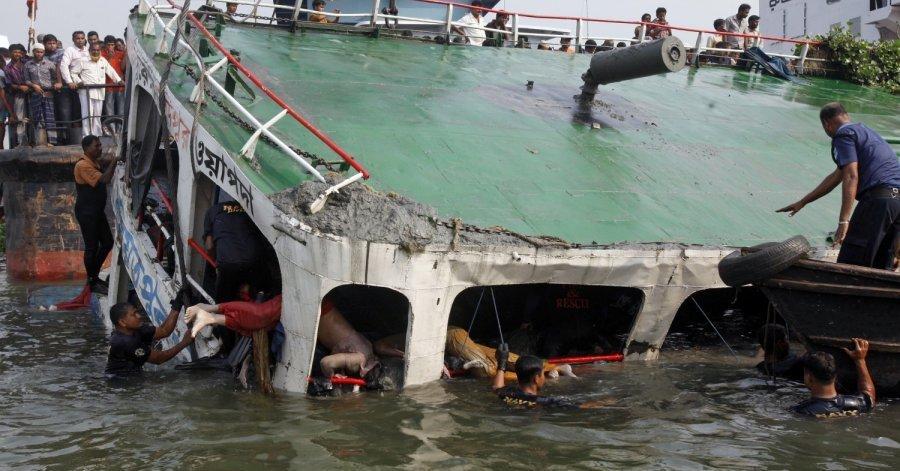 В Индии восемь человек погибли в результате циклона «Тауктае»