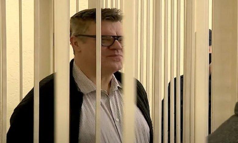 Телеканал ОНТ осветил сумму взятки, полученную Виктором Бабарико