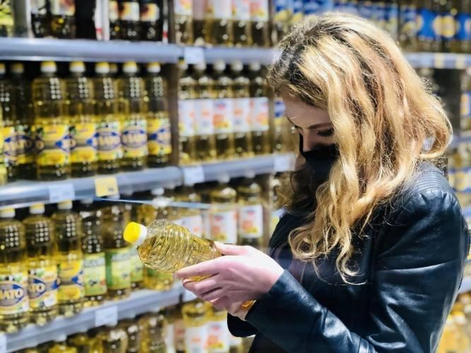 В Беларуси ожидается повышение цен на подсолнечное масло