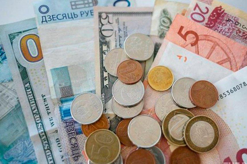 В Беларуси МНС создаст учетную базу доходов граждан
