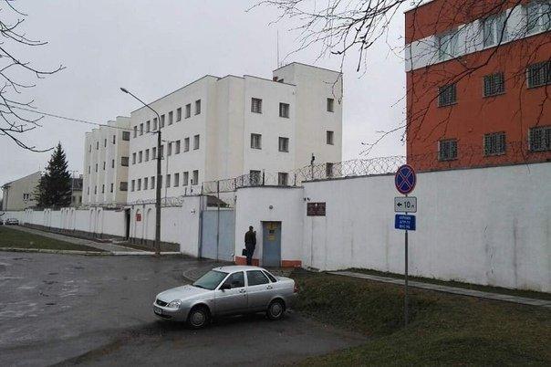 МВД опровергло сообщения о жестоком обращении в ИВС на Окрестина