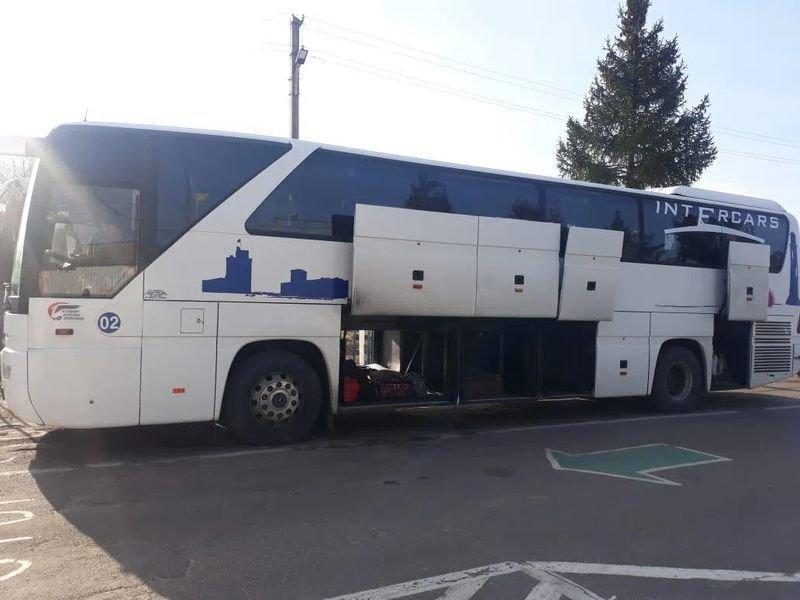 35 белорусов с поддельными COVID-тестами были задержаны украинскими пограничниками