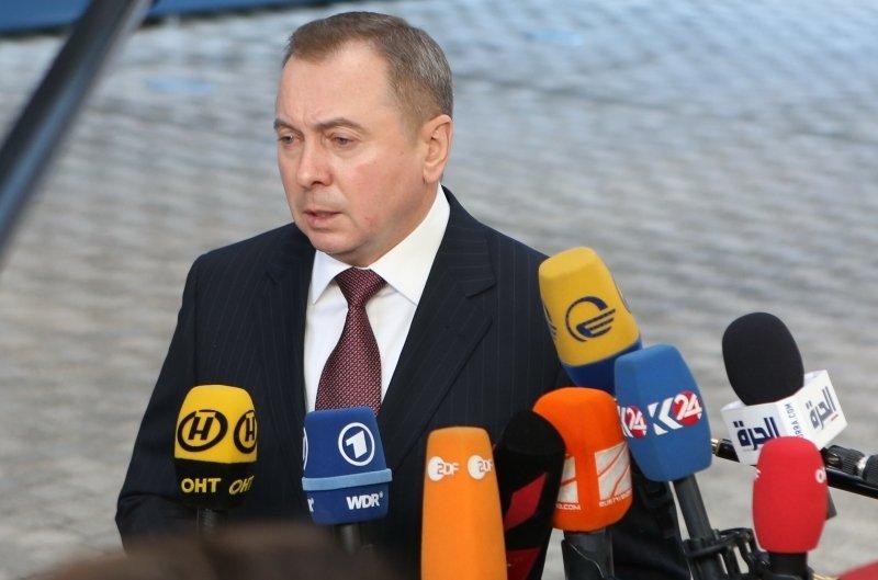 Владимир Макей прокомментировал предложение Кравчука о переносе переговоров по Донбасу из Минска в Польшу
