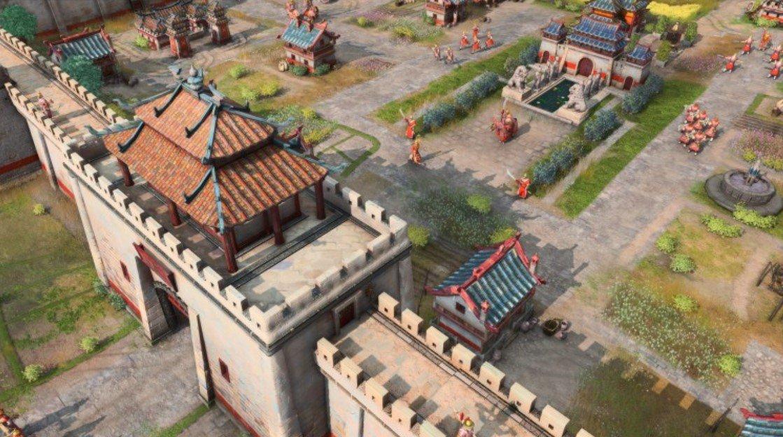 Игра Age of Empires IV выйдет осенью 2021 года