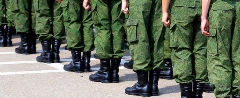 Около 10 тысяч новобранцев призовут в Вооруженные Силы Беларуси весной
