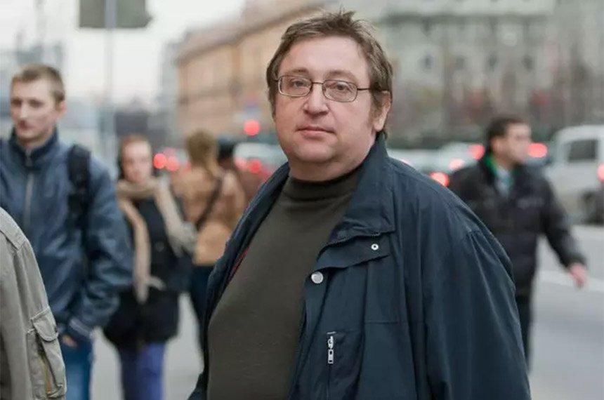Белорусский политолог Александр Федута пропал сегодня в Москве