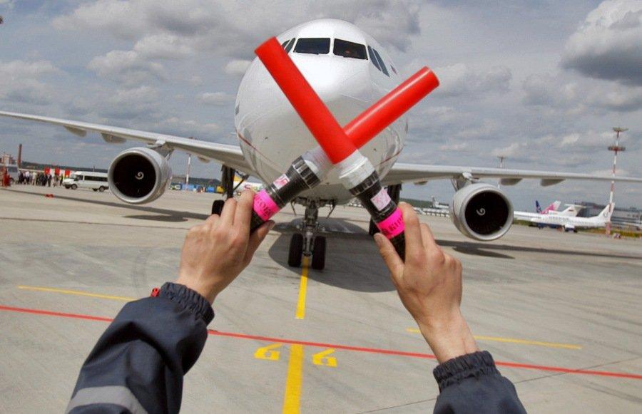 Россия закрывает авиасообщение с Турцией из-за пандемии