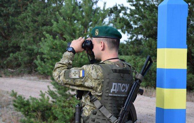 Украинская Госпогранслужба вводит дополнительные ограничения на границе с Беларусью