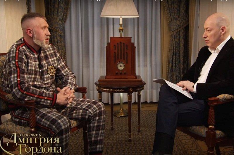 Рэпер Серега назвал Александра Лукашенко хранителем баланса в Беларуси