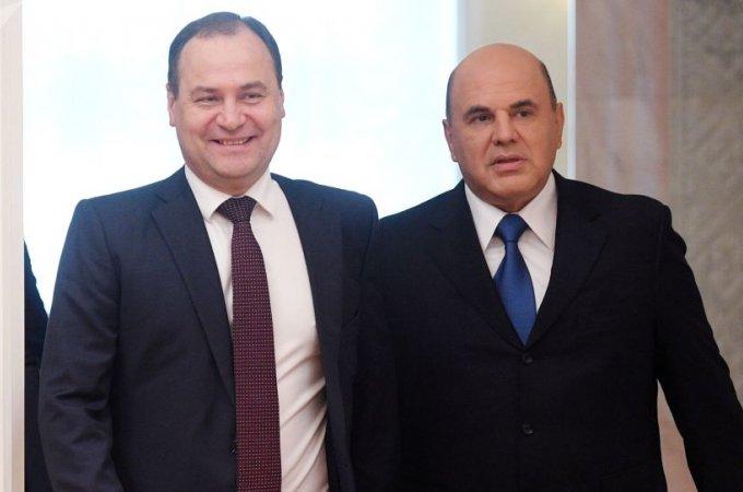 В Минске состоится встреча Мишустина с Александром Лукашенко и премьер-министром Романом Головченко