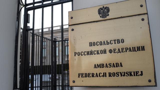 МИД Эстонии назвал провокацией задержание консула в Санкт-Петербурге