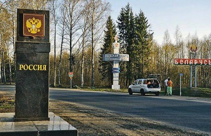Минск предложил упростить передвижение через белорусско-российскую границу представителям бизнеса