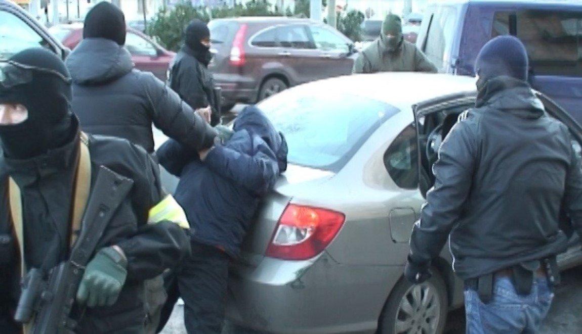 ФСБ России сообщила о задержании готовивших переворот в Беларуси Федуты и Зянковича