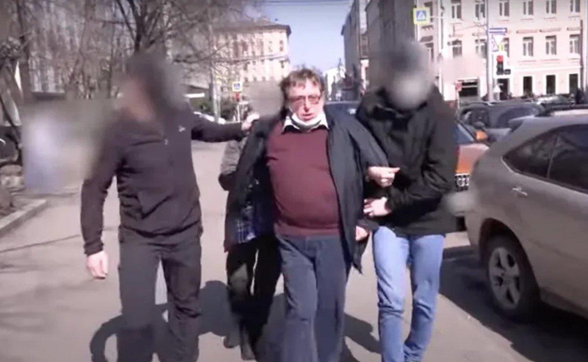 ФСБ рассказала о планах задержанных оппозиционеров присвоить имущество Лукашенко