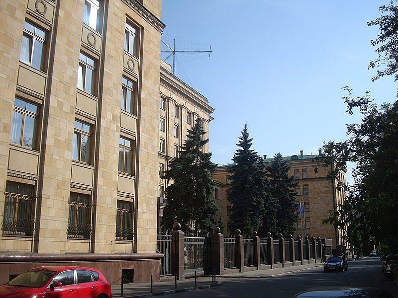 МИД России вышлет из страны 20 чешских дипломатов