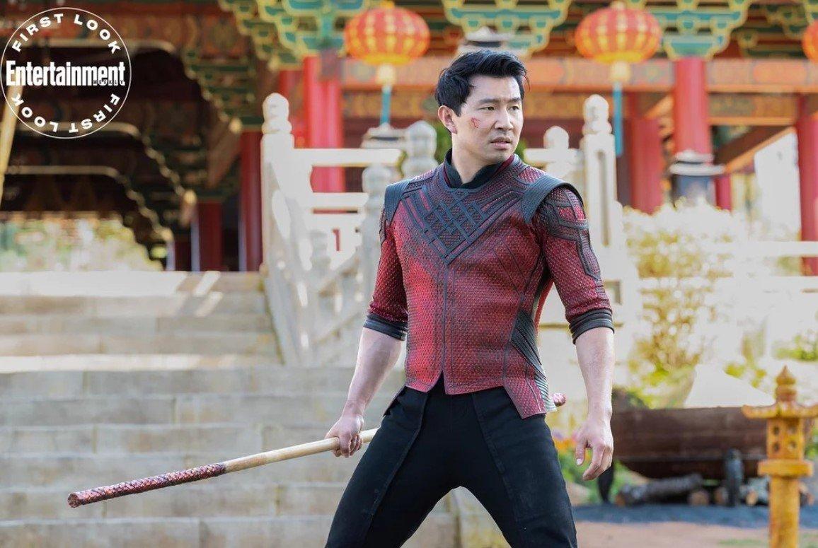 Вышел трейлер блокбастера Marvel «Шан-Чи и легенда Десяти колец»