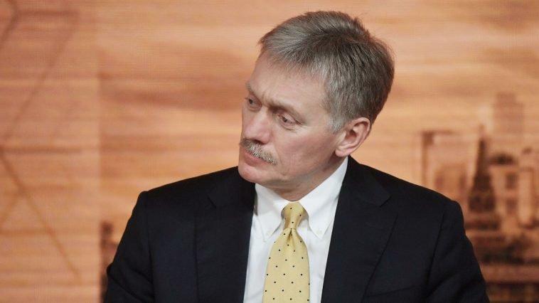 Песков констатировал факт постоянных нападок на Россию и Бел