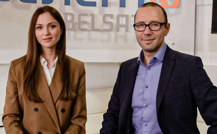 Следственный комитет Беларуси разыскивает Александру Герасименю и Александра Опейкина
