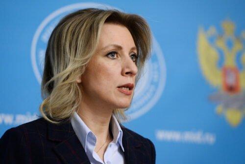 В МИД России прокомментировали заговор о свержении власти в Беларуси
