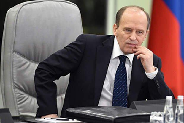 Директор ФСБ России оценил возможную причастность США к госперевороту в Беларуси