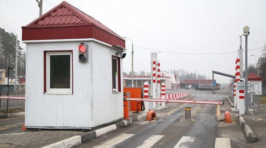 С 1 июня в Гомельской области введут сбор за выезд за границу на авто