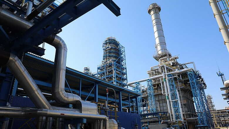 «Гомельтранснефть» остановила прокачку нефти из Беларуси в Польшу с 9 июня
