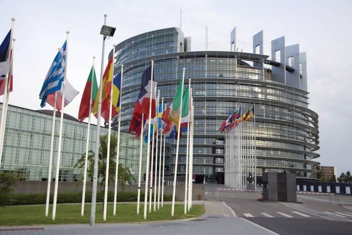 Европарламент предложил отключить Россию от системы платежей SWIFT