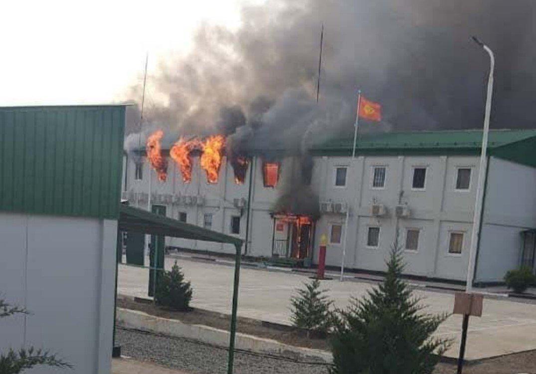Число погибших жителей Киргизии на границе с Таджикистаном выросло до трех