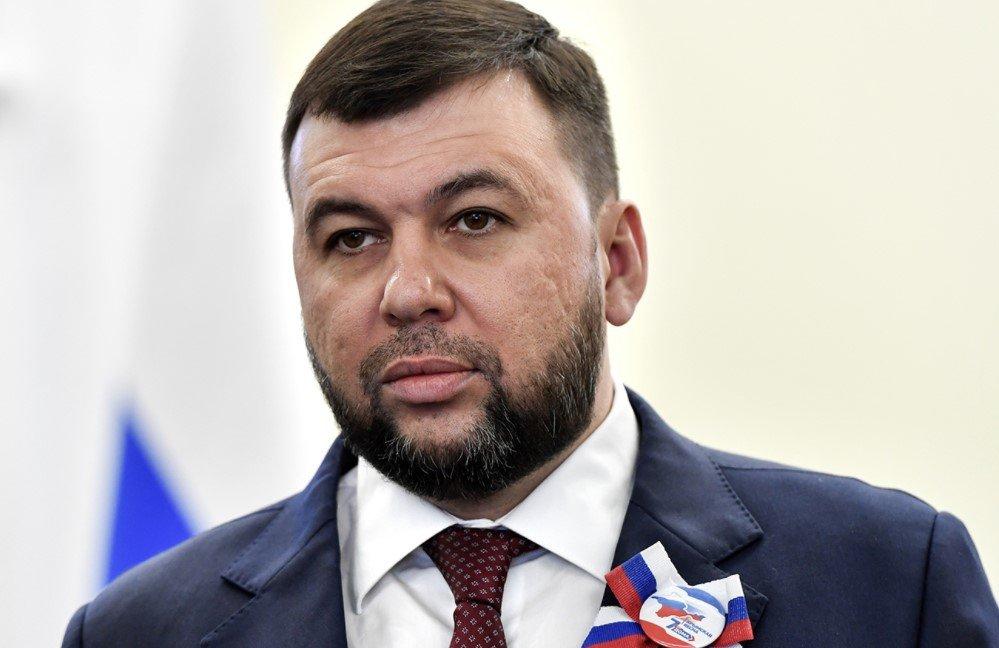 Глава ДНР заявил о резне в случае пересмотра Минских соглашений