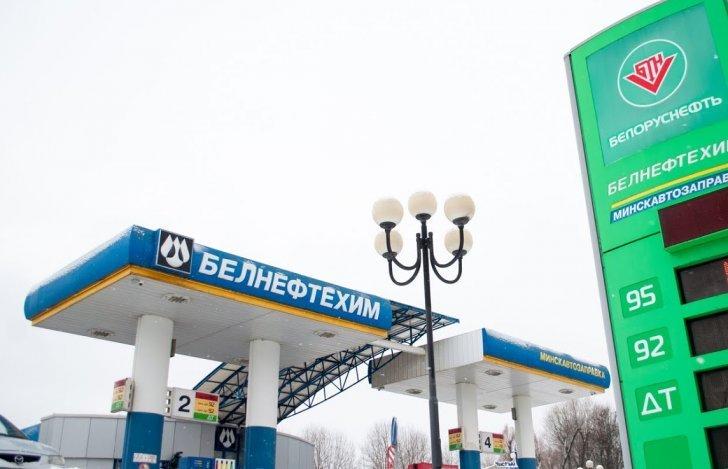 Цены на бензин и дизельное повысится в 13-й раз за 2021 год