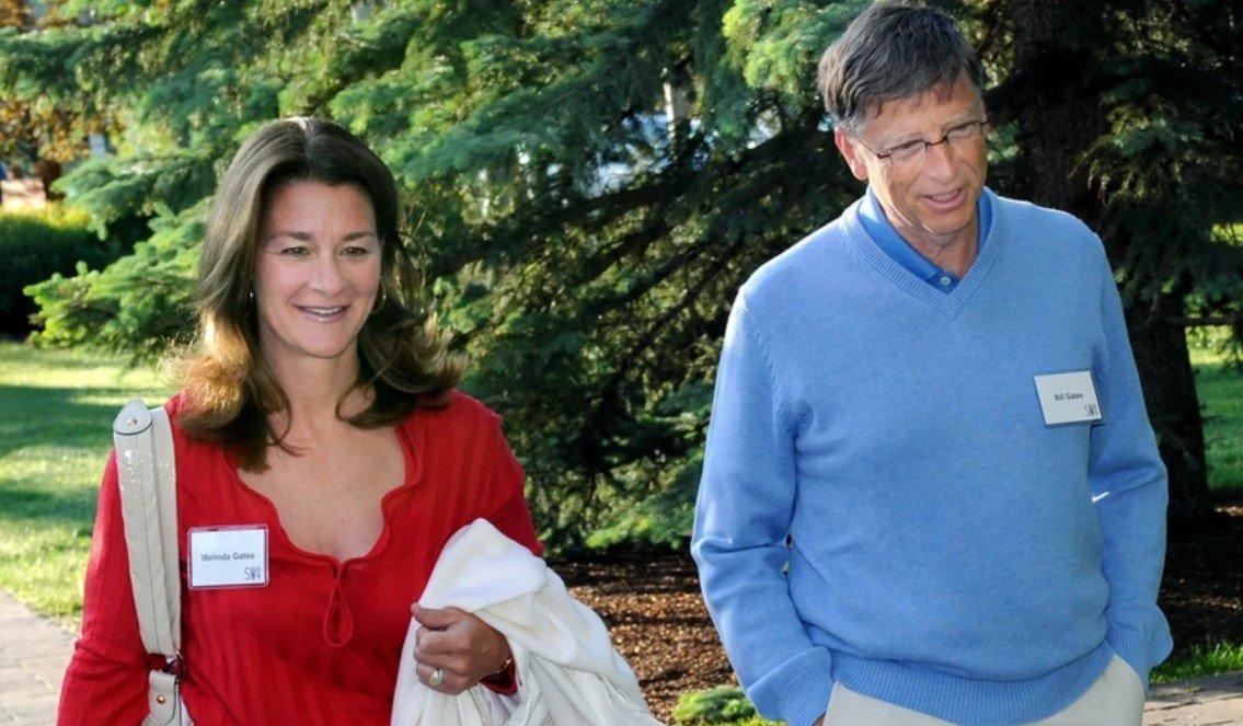 Названа сумма, которую получила жена Гейтса при разводе