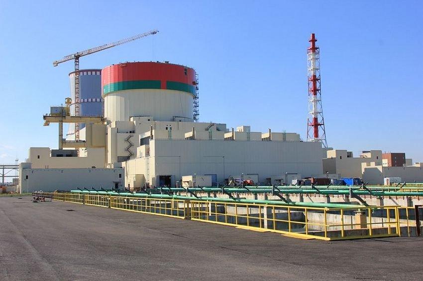 Первый энергоблок БелАЭС запущен в сеть 6 мая