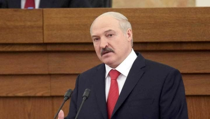 Лукашенко призвал оппозицию прекратить противостояние в Беларуси