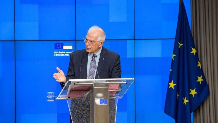 ЕС анонсировал санкции против 86 физлиц и компаний из Беларуси
