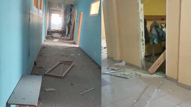Казанский стрелок установил в школьной раздевалке самодельную бомбу