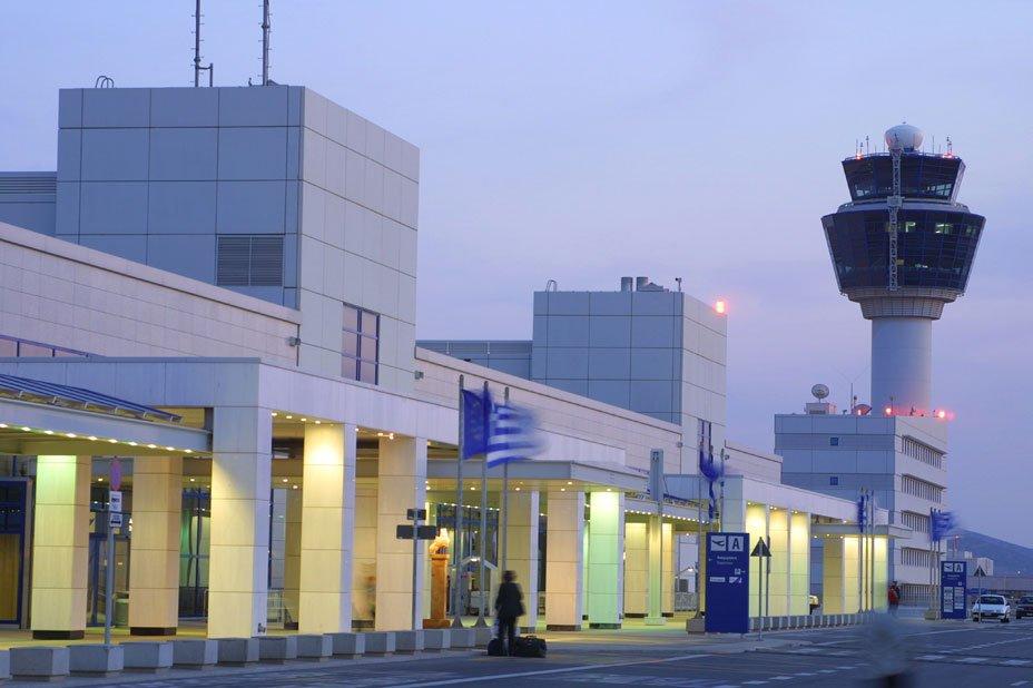 Греция с 14 мая отменила ограничения на въезд для граждан Беларуси