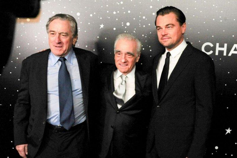 77-летний актер Роберт де Ниро травмировал ногу на съемках нового фильма