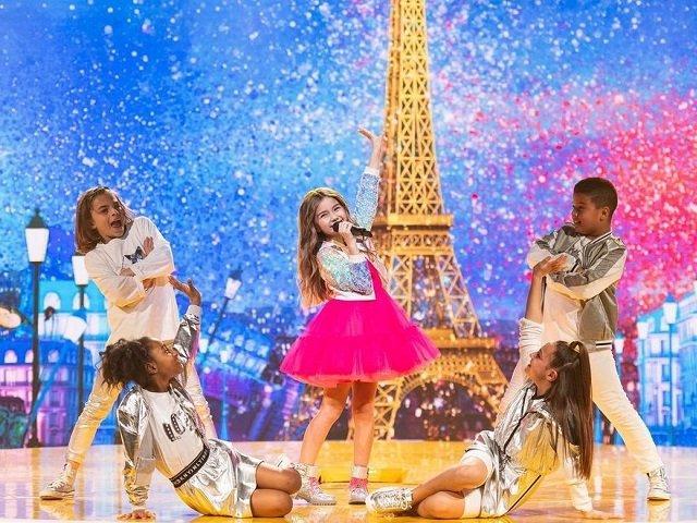 Детское Евровидение-2021 пройдет в Париже 19 декабря