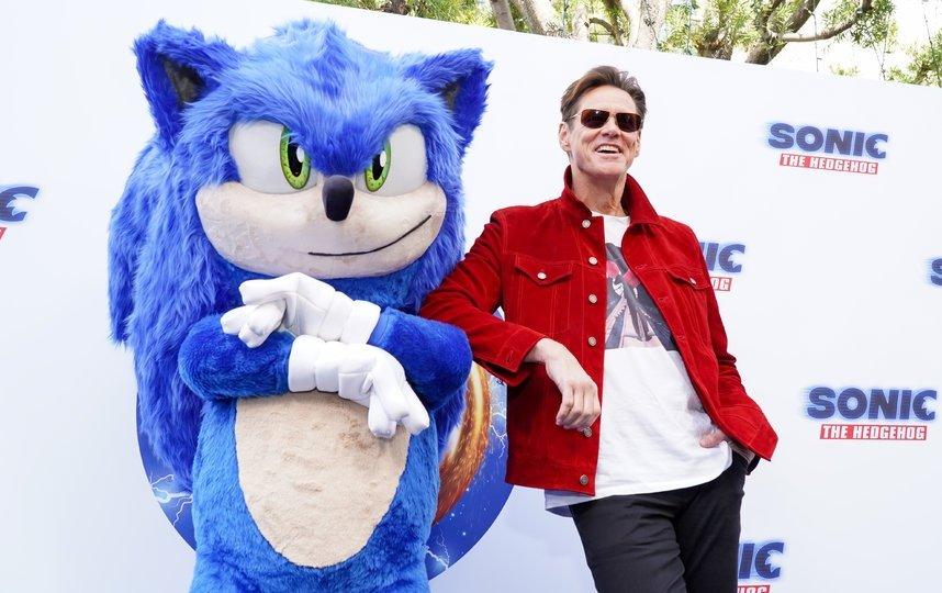 Завершились съемки сиквела «Соник 2 в кино» (Sonic the Hedgehog 2)