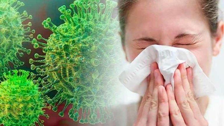 Названы отличительные симптомы индийского штамма коронавируса «Дельта»