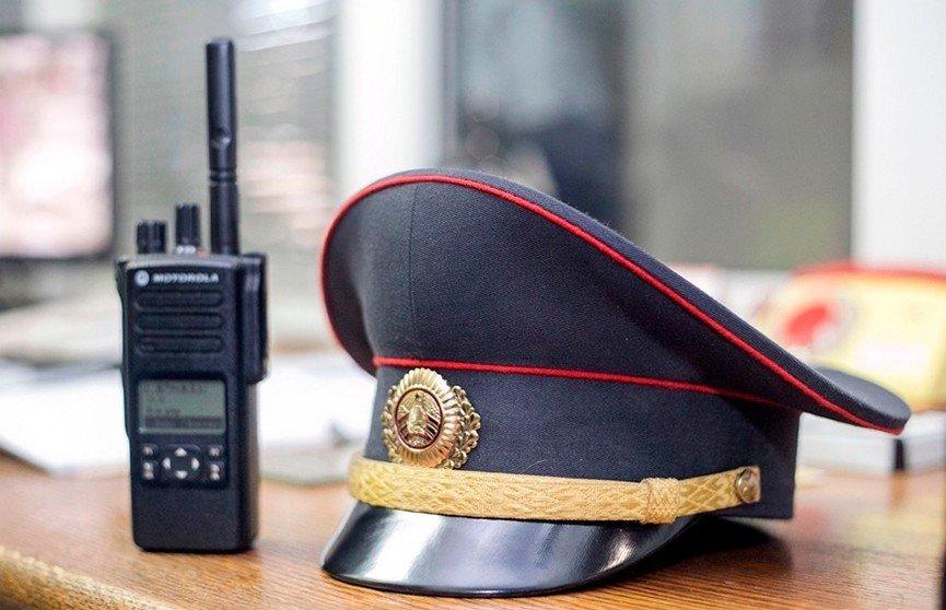 В МВД подтвердили подтвердили факт гибели начальника ИВС Полоцкого РОВД