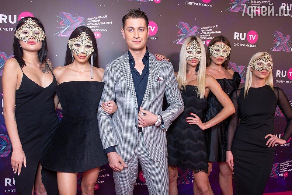 Давид Манукян запускает собственное шоу «Холостяк»