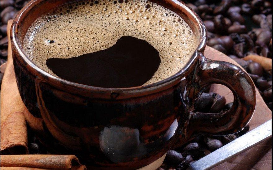 3 чашки кофе в день помогут укрепить здоровье и продлить жизнь