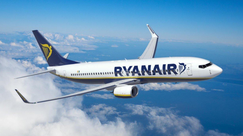 Минск сообщил об угрозе ХАМАС взорвать самолет Ryanair над Вильнюсом