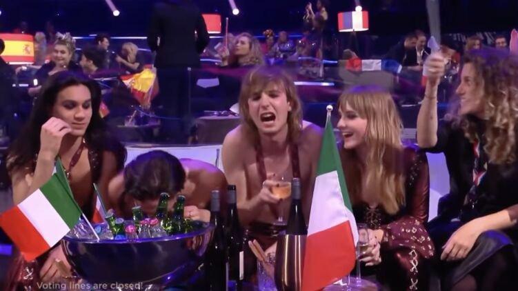 Песенный конкурс «Евровидение-2022» пройдет в Турине