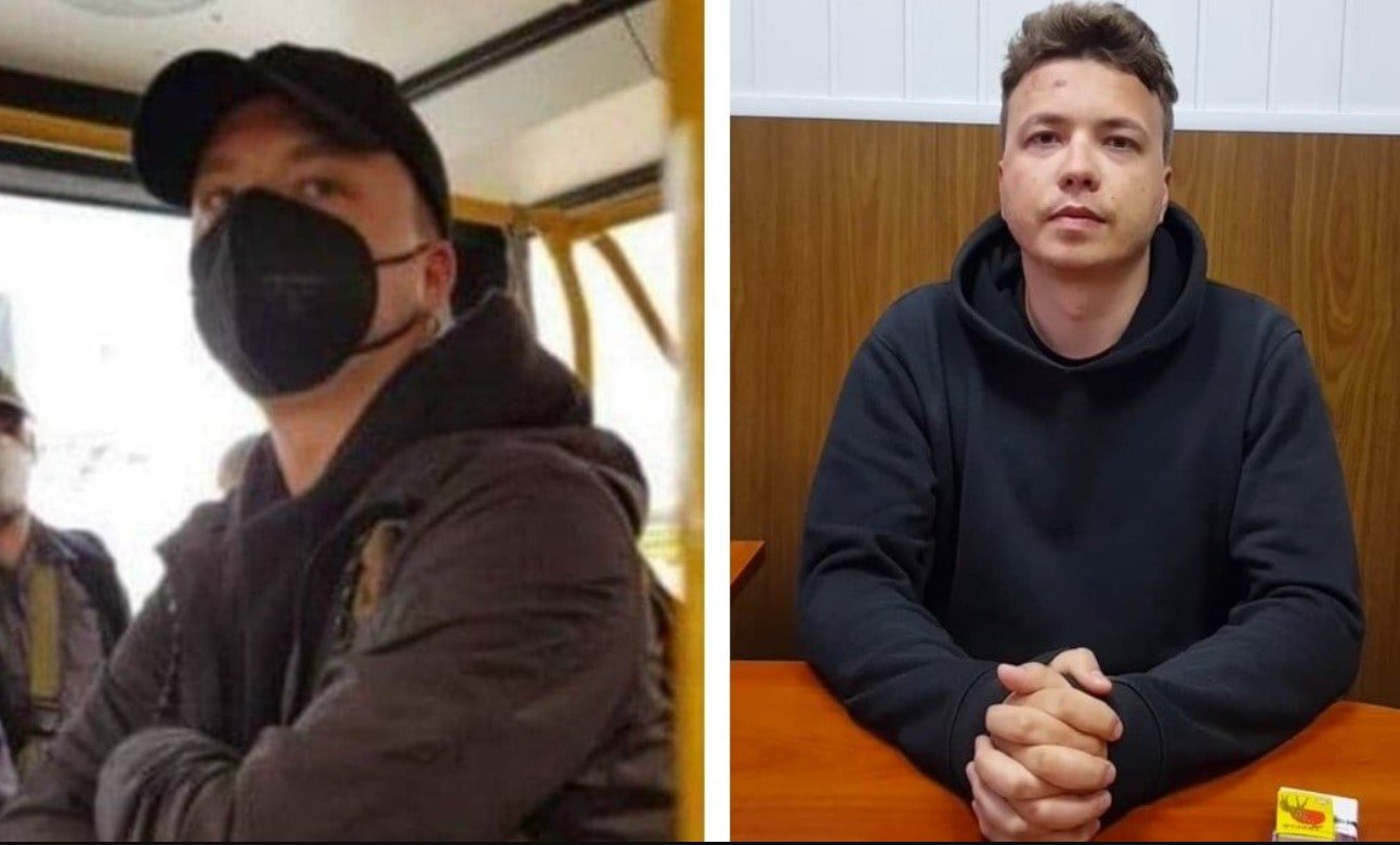 Глава ЛНР сообщил о переговорах с Минском по делу Протасевича
