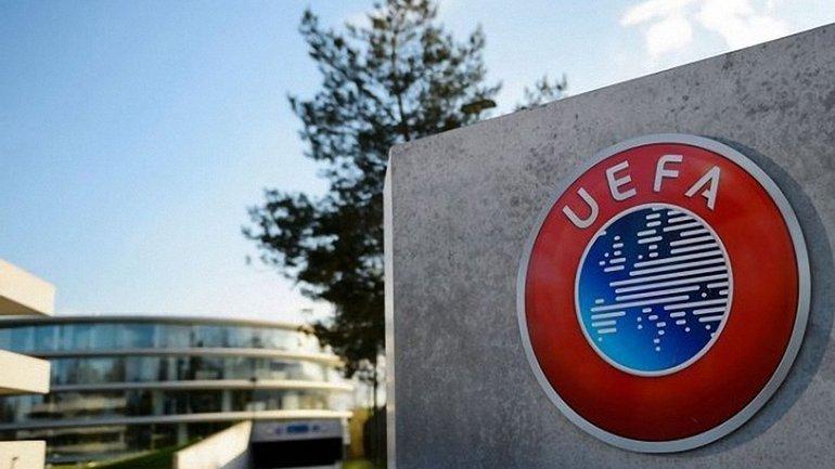 УЕФА объявил о возбуждении дел в отношении «Реала», «Барселоны» и «Ювентуса»