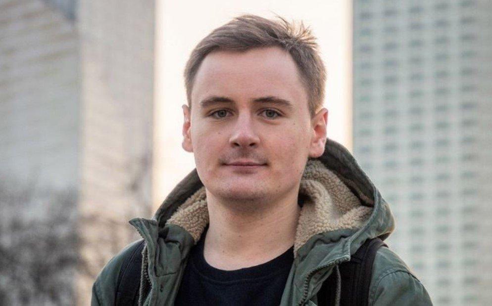 Основатель Telegram-канала Nexta попросил польские власти усилить охрану